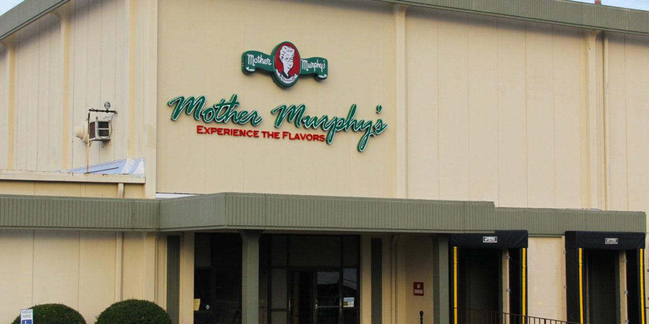 2020 Best Flavor Developer: Mother Murphy's