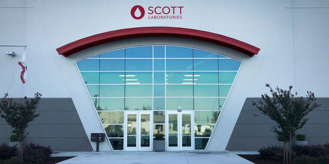 2020 Best Winemaking Supplies: Scott Laboratories