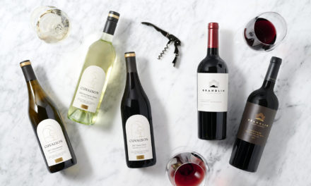 CUVAISON ESTATE WINES EXPANDS SUPPORT FOR THE RESTAURANT WORKERS' COMMUNITY FOUNDATION