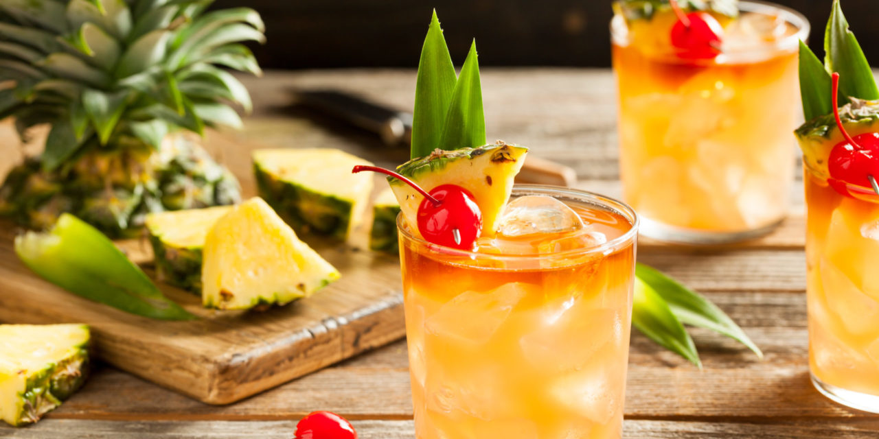 June 30: National Mai Tai Day | Spirited Magazine