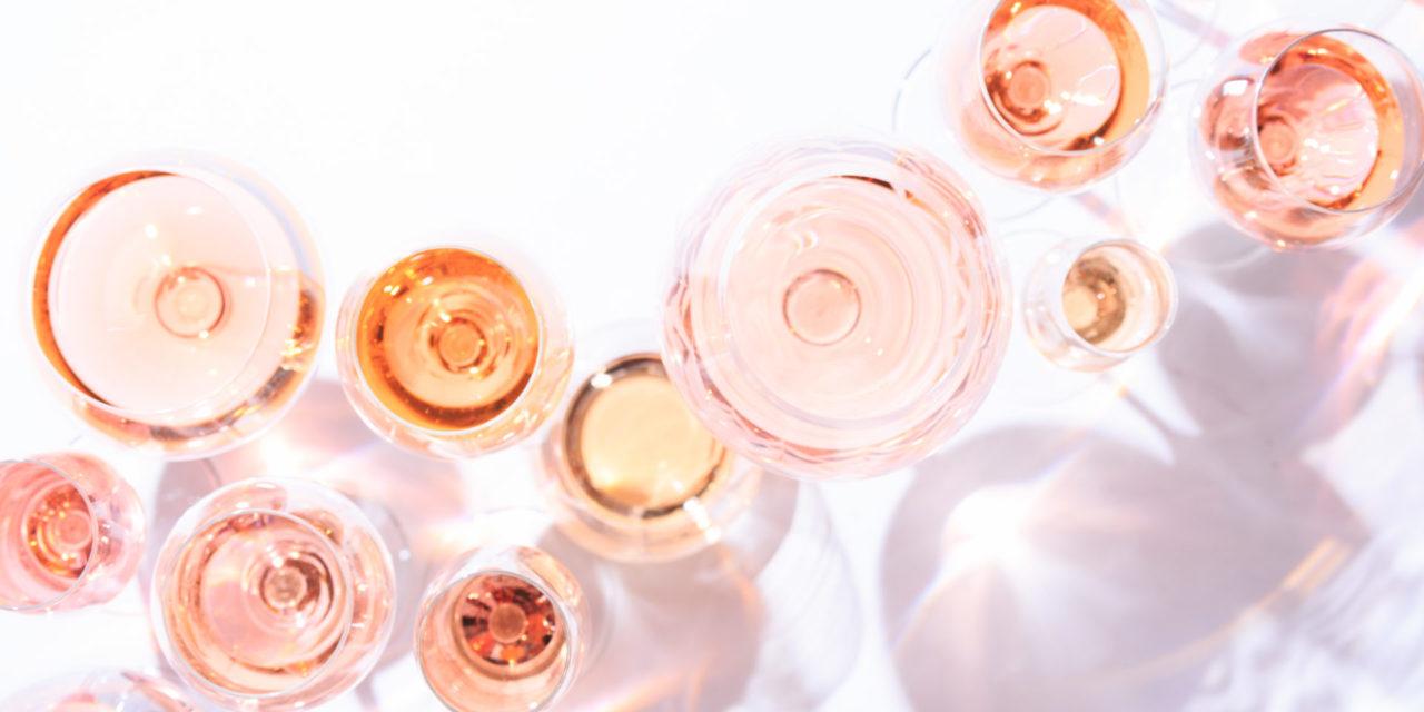 June 13: National Rosé Day