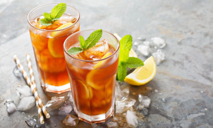 June 10: National Iced Tea Day