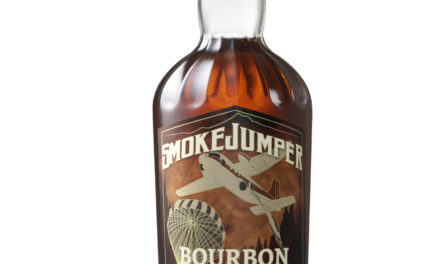 NORTHWEST DISTILLERY DEDICATES NEW BOURBON TO FIRST RESPONDERS Smoke Jumper Bourbon dedicated to heroic parachuting wildland firefighters