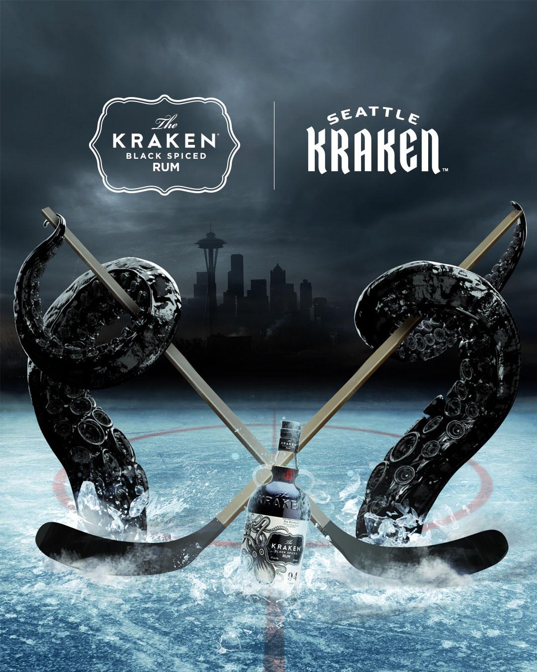Seattle Kraken : Die Seattle Kraken: Terror aus der Tiefe ...