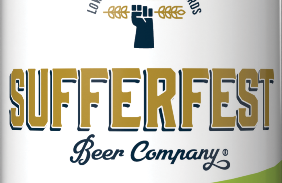 Sufferfest Beer Co. Introduces New Low Calorie Brews