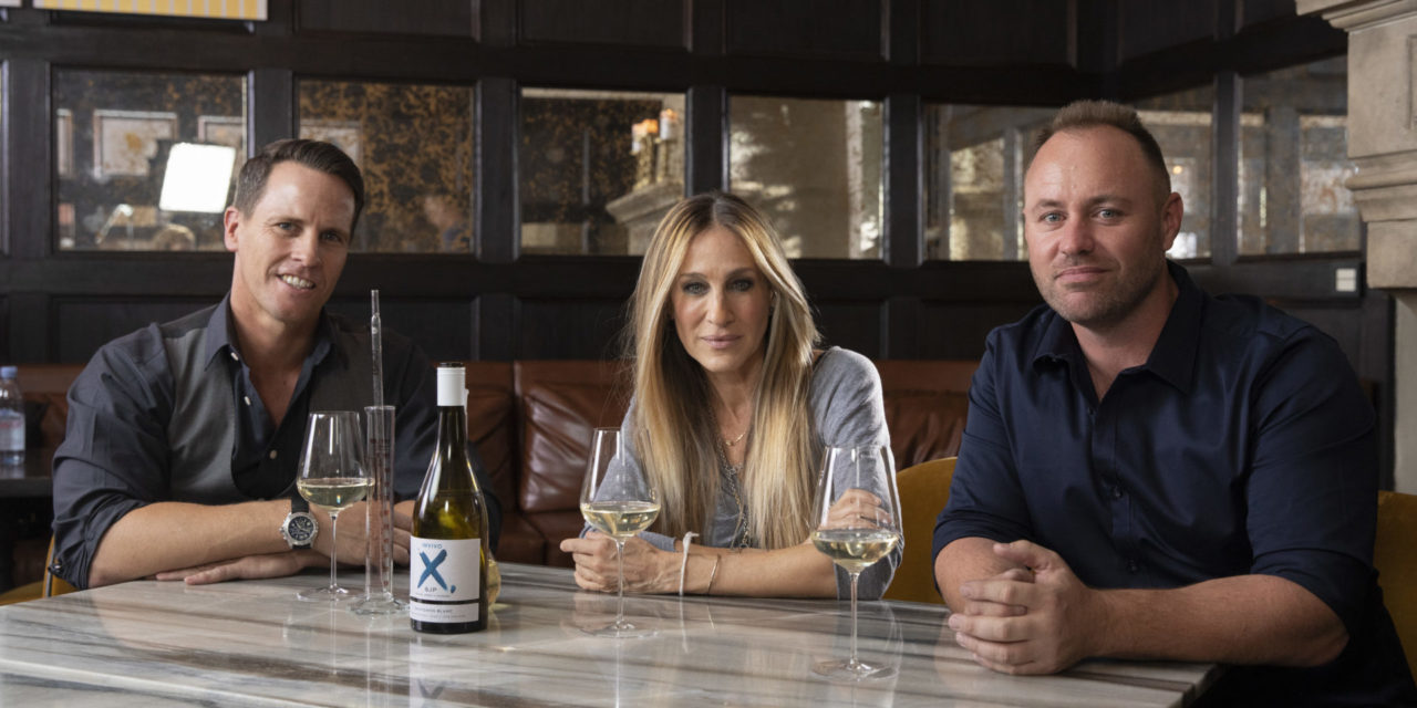 SARAH JESSICA PARKER'S COLLECTION OF WINE LANDS MAJOR LISTING AT MEIJER LOCATIONS ACROSS THE MIDWEST