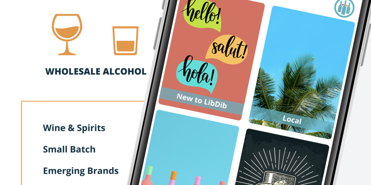 LibDib Unveils Native Mobile App Enabling Licensed Buyers to Restock their Shelves