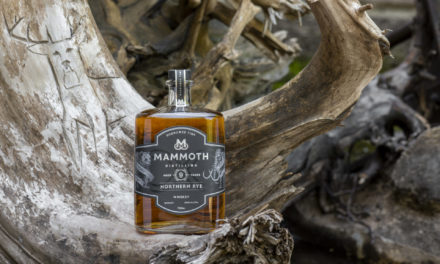 Mammoth Distilling Launches New 9-Year Northern Rye Spirit
