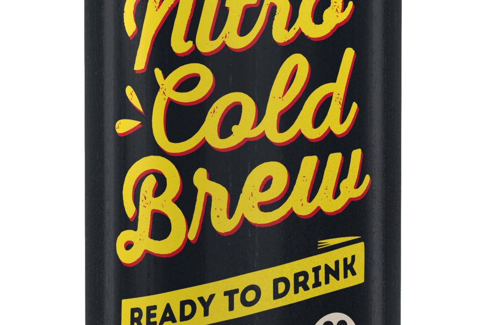 Kahlúa Launches On-the-go Coffee Cocktail With New Nitro Cold Brew Ready to Drinks