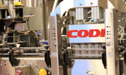 2020 Best Canning Equipment: Codi Manufacturing