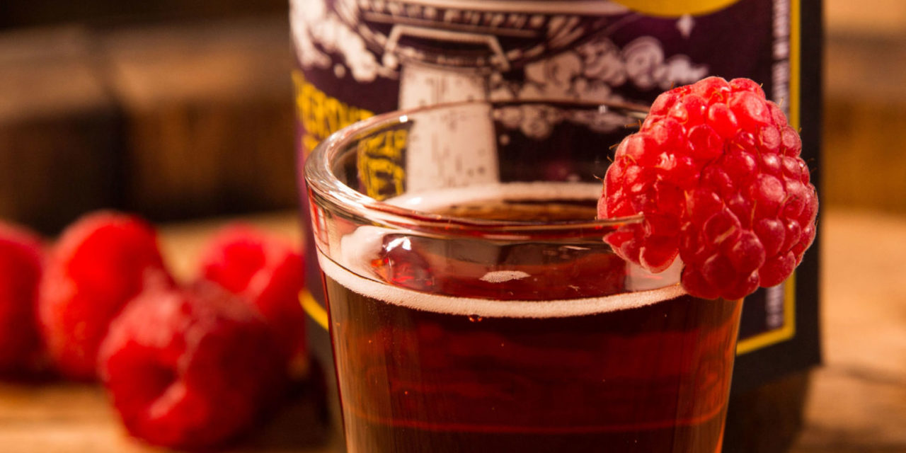 Founders Brewing Co. Announces Blushing Padre as Next Release in Mothership Series