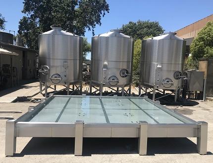 2020 Best Tanks Supplier: Santa Rosa Stainless Steel