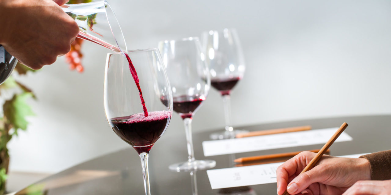 Florida Wine Academy Shifts to Online Education