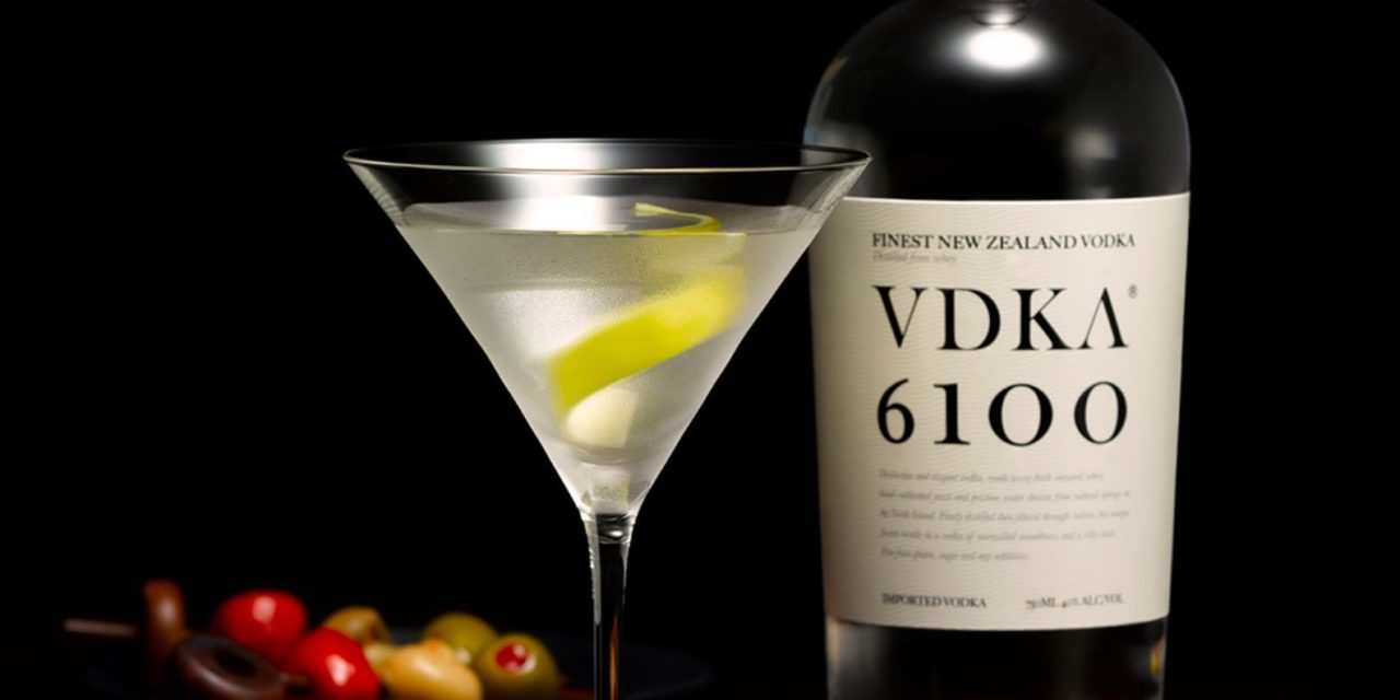 Vision Wine & Spirits Announces its Partnership with VDKA 6100