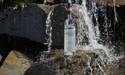 Midwest Distribution Expansion: Broken Shed Vodka Launches in Illinois