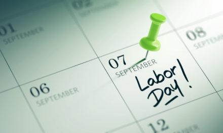 September 4-7: Labor Day Weekend Cocktails