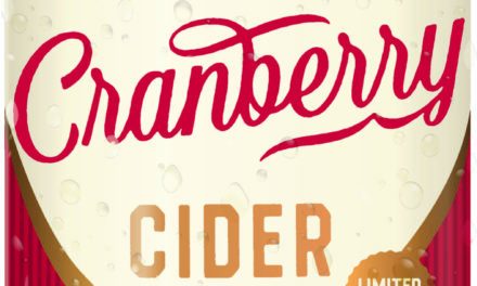 It's Fall Y'all: Austin Eastciders Launches Cranberry Cider