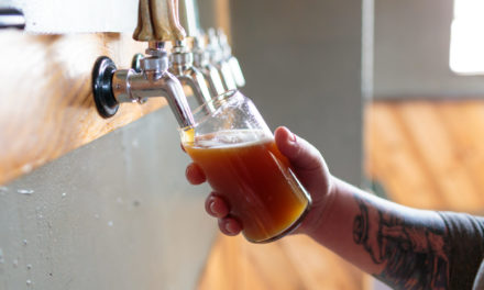 August 6: India Pale Ale Day