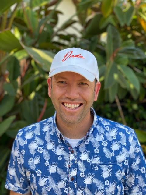 Onda Adds Former Cutwater Spirits VP Justin Brown as VP of Sales