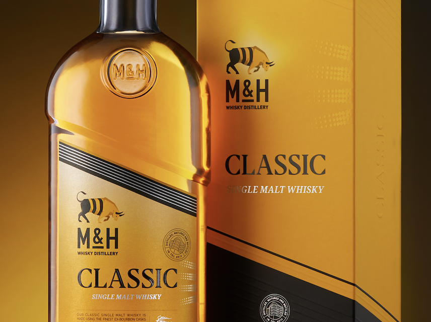 M&H DISTILLERY, ISRAEL'S FIRST WHISKY DISTILLERY, ANNOUNCES LONG-AWAITED U.S. DISTRIBUTION OF ITS COLLECTION OF SPIRITS