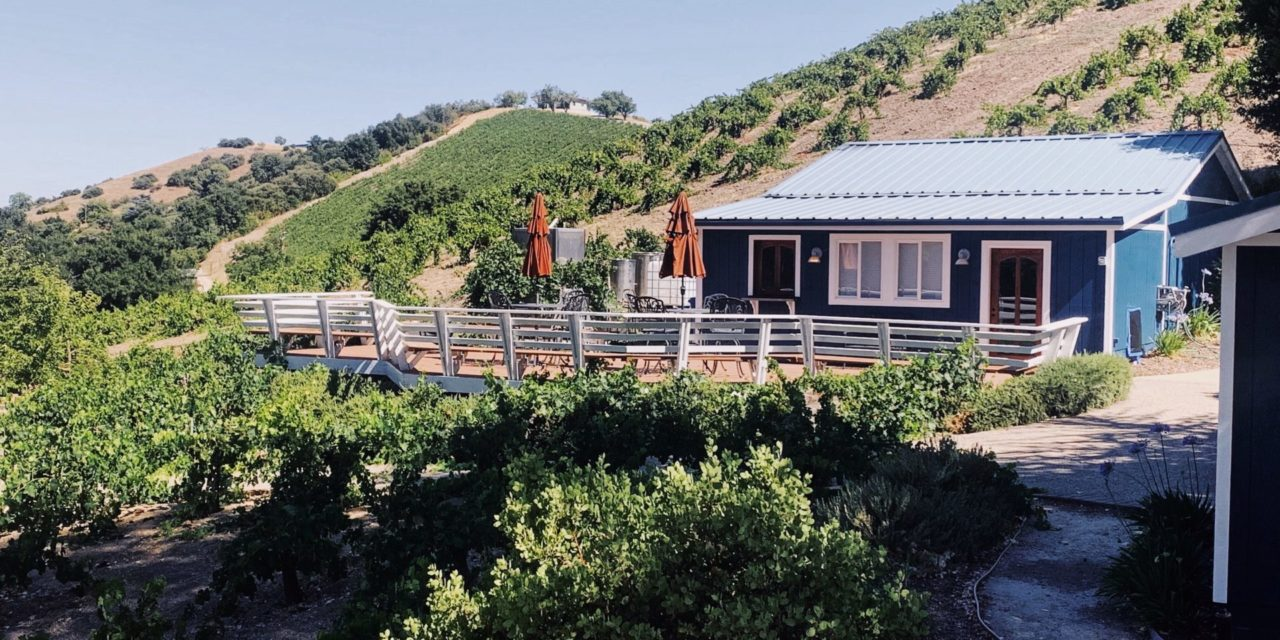 Nenow Family Wines Announces Paso Robles Tasting Room Grand Opening