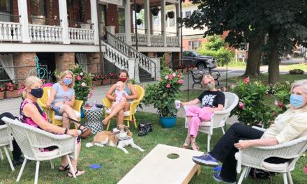 Survival Snapshot: Saratoga Springs, N.Y.