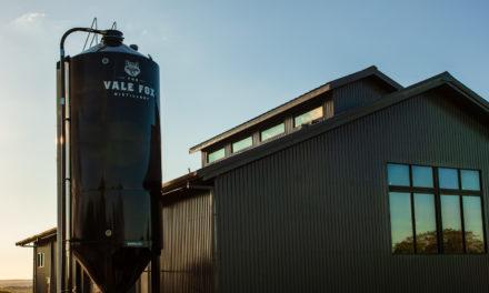 The Vale Fox Distillery Appoints New Master Distiller + Assistant Distiller