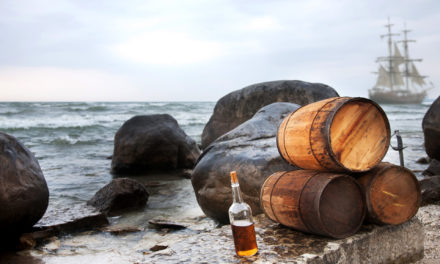 September 19/20: Talk Like a Pirate Day and Rum Punch Day