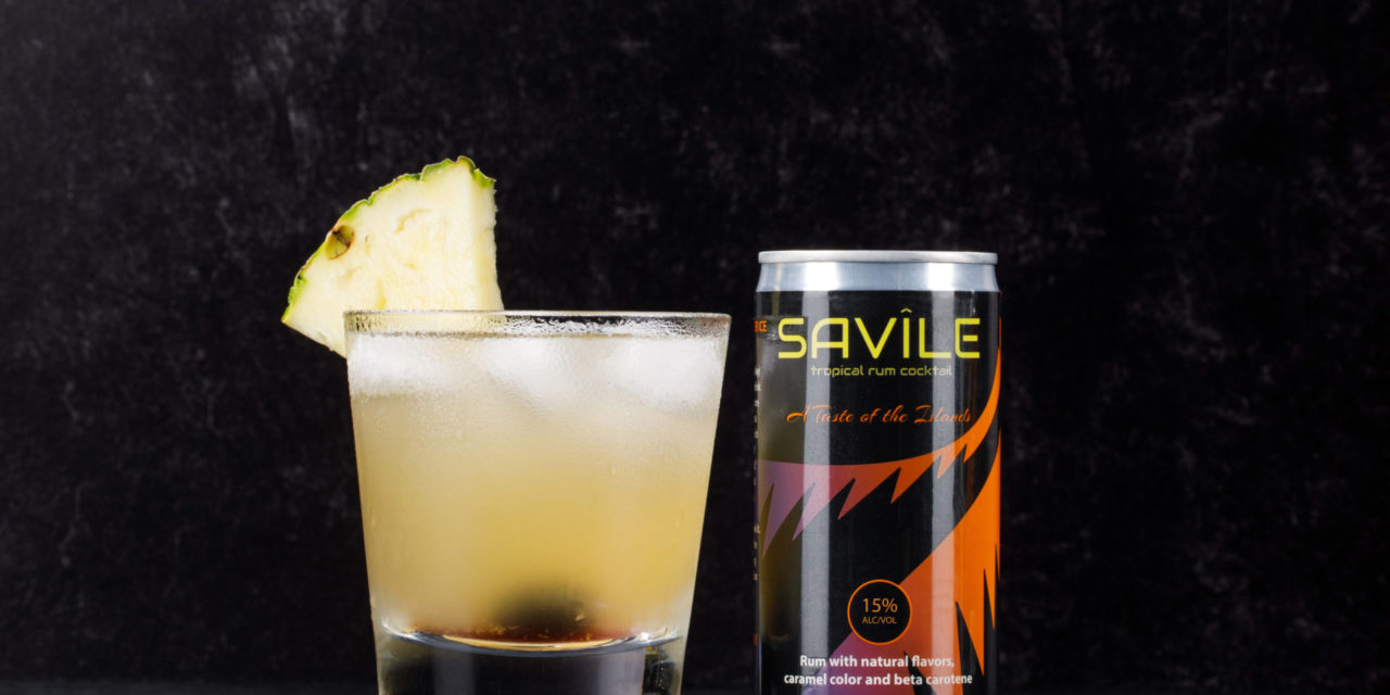 35 YEARS IN THE MAKING, SAVÎLE RETURNS TO MARKET