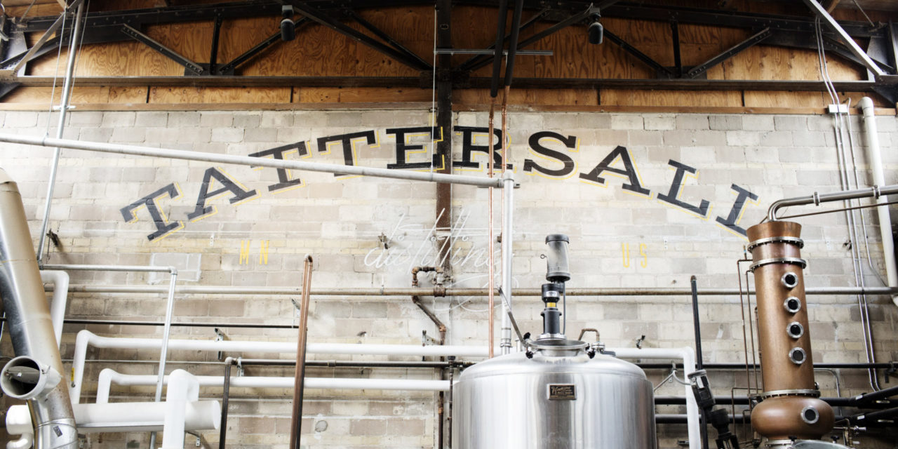 Tattersall Distilling Named to Inc. 5000 Two Years in a Row