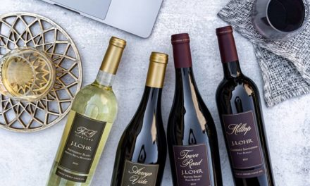 J. LOHR VINEYARDS & WINES OPENS FOR VIRTUAL TASTINGS