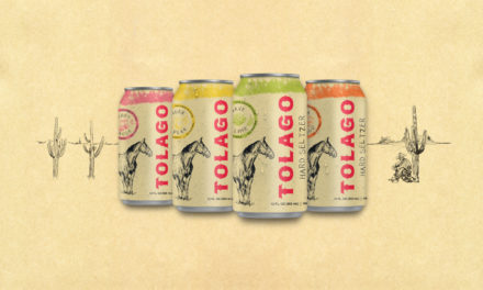Tolago Hard Seltzer enters California super-premium hard seltzer created by talent collective