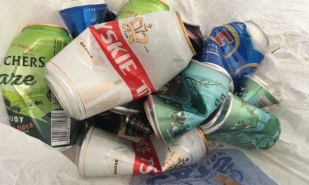 September 27/28: Crush a Can Day and Drink Beer Day