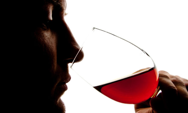 Zero Input: What Happens When Beverage Professionals Lose Their Senses of Smell and Taste as a Result of COVID-19?