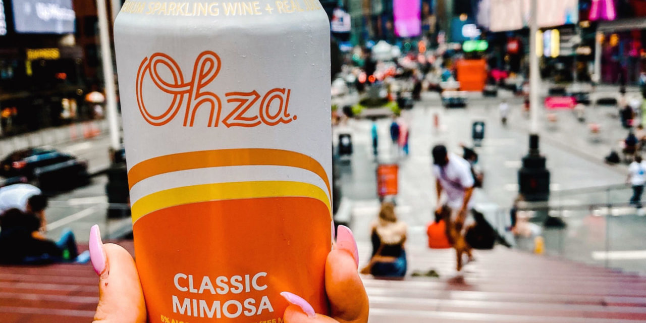 Ohza Broadens Distribution to New York City and Long Island, Expanding Partnership with Whole Foods and other Retailers