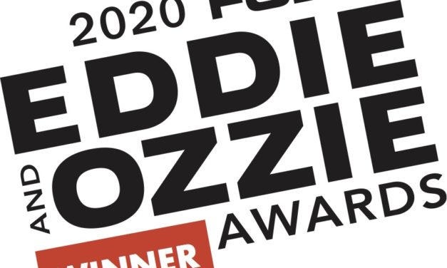 Spirited magazine wins two 2020 Folio: Awards For editorial excellence