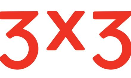 3X3 UNLOCKS GROWTH FOR THE BEVERAGE ALCOHOL INDUSTRY WITH CUTTING-EDGE MARKETING TECHNOLOGY