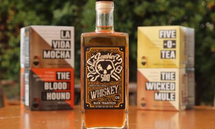 503 Distilling Announces Partnership with The Sons of Smokey; 501(c)3 charity focuses on trail cleanup of public lands across the country