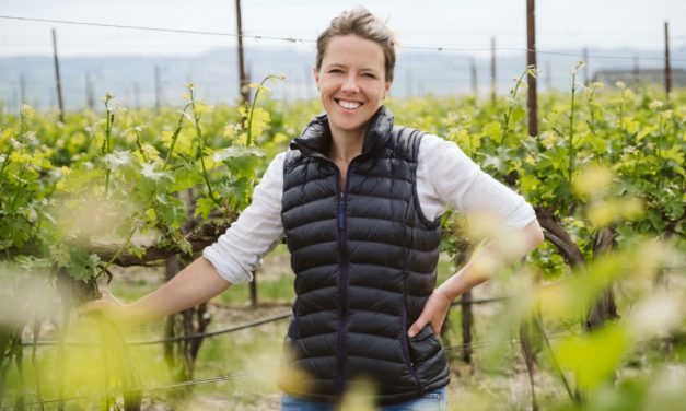 A Vital Resource: How One Washington Winemaker Is Supporting Harvest Workers