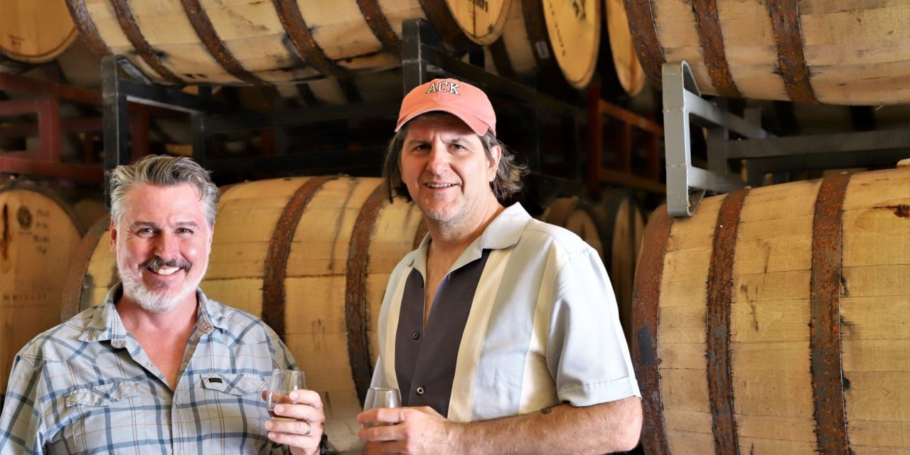Introducing Big Thirst Consulting a Partnership to Propel Profitable Growth for Distilleries