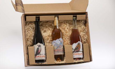 Fenceline Cider Launches Seasonal Quarterly Cider Club