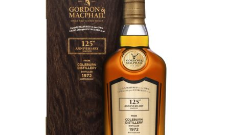GORDON & MACPHAIL COMMEMORATES 125th ANNIVERSARY WITH 'LAST CASK' RELEASES
