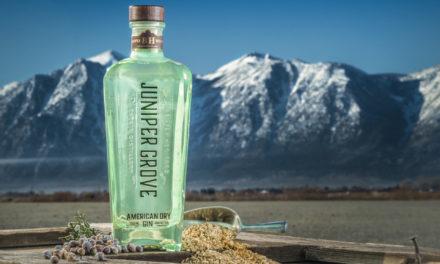 Inside Spirits: Hello, Estate Vodka