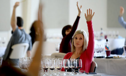 Winning Wines: Results from the North Coast Wine Challenge 2020