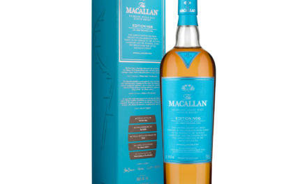 The Macallan Unveils Sixth and Final Release in The Edition Series: The Macallan Edition No.6: A Celebration of the Legendary River Spey
