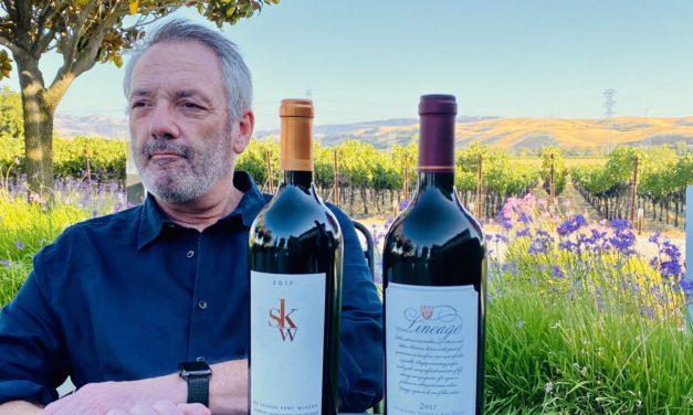Inside Wine: 100 Point Wines