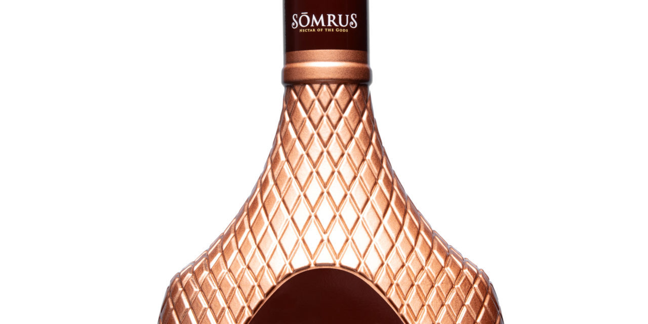 The World's Most Awarded line of Cream Liqueurs Introduces Sōmrus Coffee