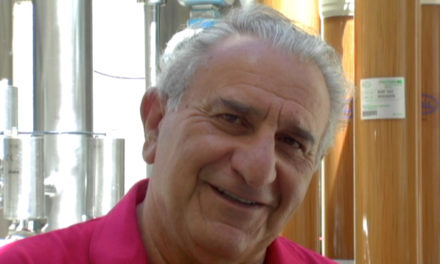 Legendary Central Coast Vintner, Sam Balakian, Passes Away at Age 78