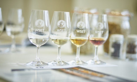 WSET annual candidate figures hit by COVID but buoyed by growth of online learning