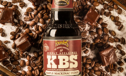 FOUNDERS BREWING CO. ANNOUNCES KBS MAPLE MACKINAC FUDGE AS NEXT RELEASE IN 2020 BARREL-AGED SERIES